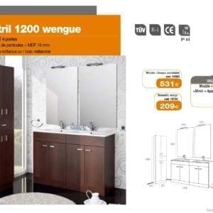 Nos marques meubles salle de bain archives mamaison for Marques robinetterie salle bain