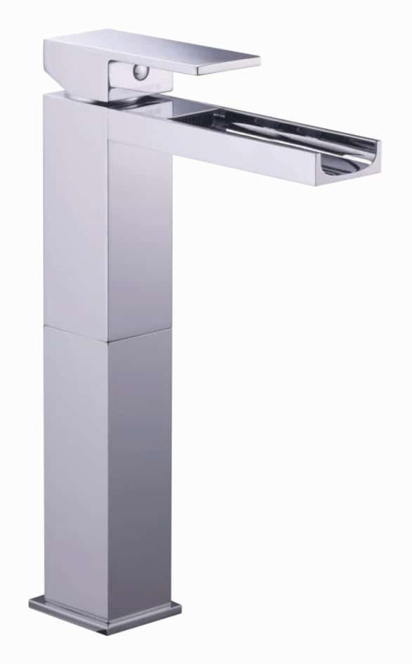 Mitigeur lavabo brick cascade FRATTINI F3621CR  Mamaison