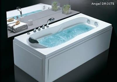 baignoire baln o thalassor angel mamaison. Black Bedroom Furniture Sets. Home Design Ideas