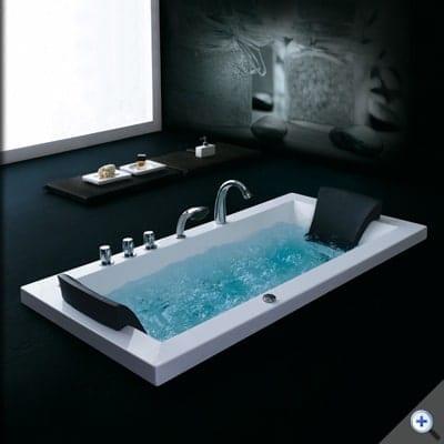 baignoire baln o thalassor fidji mamaison. Black Bedroom Furniture Sets. Home Design Ideas