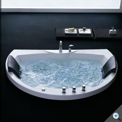 baignoire baln o loma mamaison. Black Bedroom Furniture Sets. Home Design Ideas