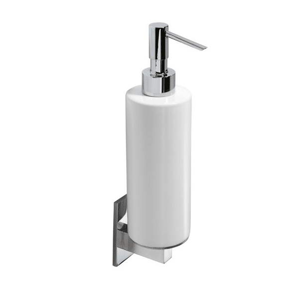 Distributeur de savon design rond OML Glue