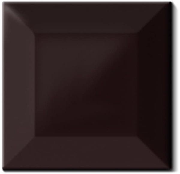 Carrelage Metro couleur - chocolat - Diffusion Céramique