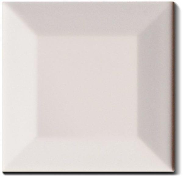 Carrelage Metro blanc - Ivoire - Diffusion Céramique