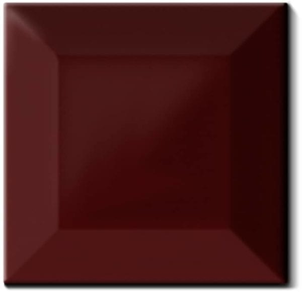 Carrelage Metro couleur - Sanguine - Diffusion Céramique
