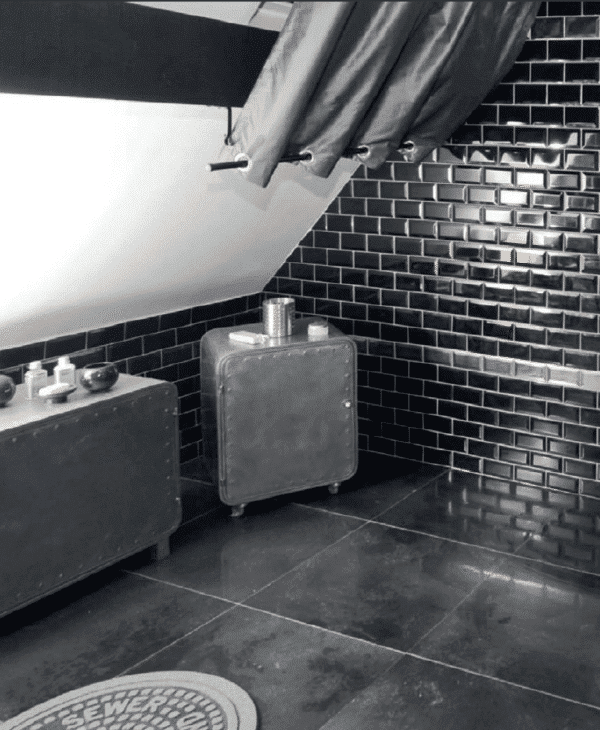 carrelage metro Diffusion Céramique