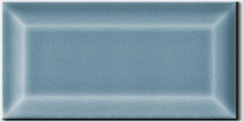 Carrelage métro Blue Jean - Diffusion Céramique