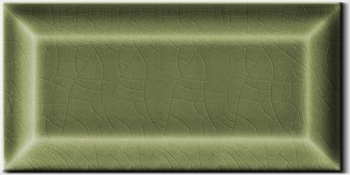 Carrelage Metro couleur Kaki - Diffusion Céramique