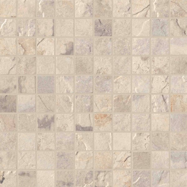 Carrelage mosaïque imitation pierre - Unicom Starker Natural Slate - WINTER