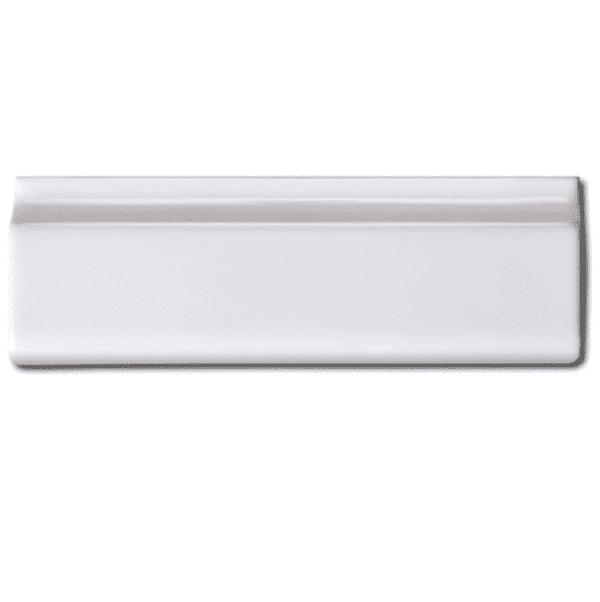 Cimaise droite pour carreaux Metro Diffusion Céramique