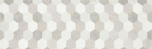 Carrelage hexagonal multicolore Tribeca - MaMaison