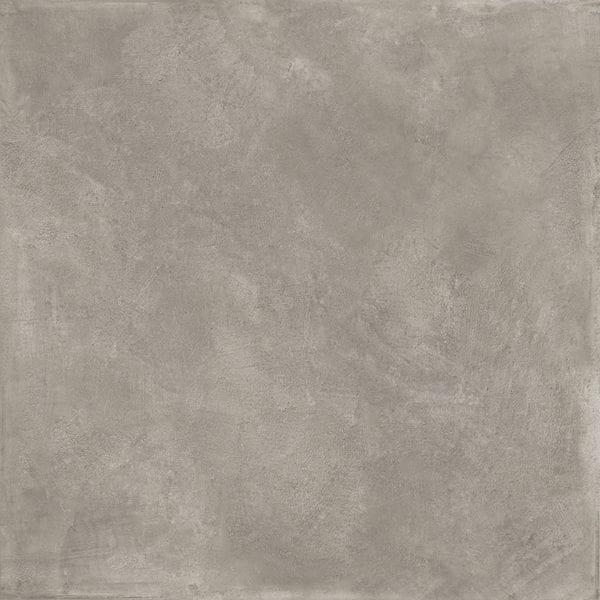 Carrelage imitation ciment - marque PAUL ceramiche - collection MADISON - couleur BLACK