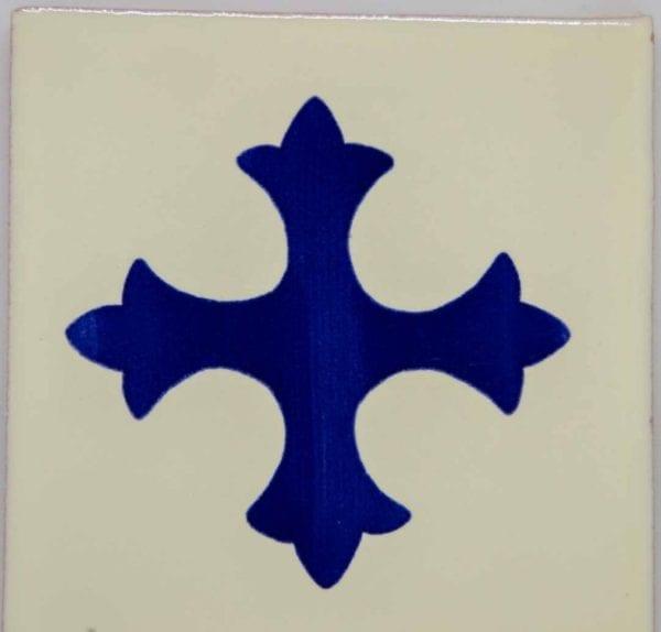 Carrelage mexicain Colibri Azulejos - SAN LUIS