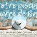 Piscine Pierre de Bali - carrelages piscines & extérieurs MaMaison-Online.com