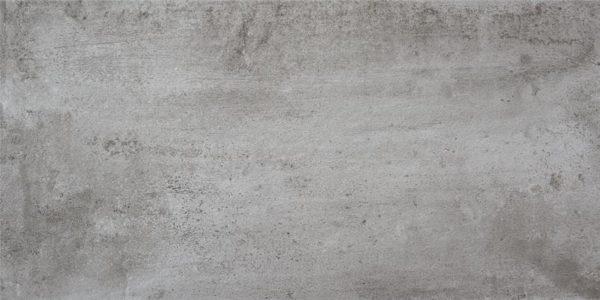 Carrelage imitation ciment Keratile STONEAGE - ASH 60x120cm