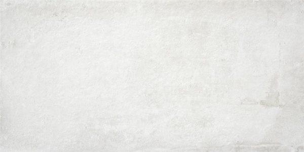 Carrelage imitation ciment Keratile STONEAGE - WHITE 60x120cm